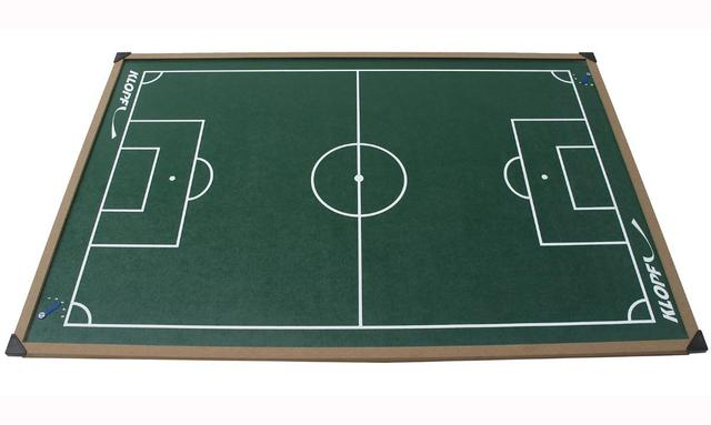 Imagem de Campo Futebol Botao Eucatex (1 Un) 1233 Klopf