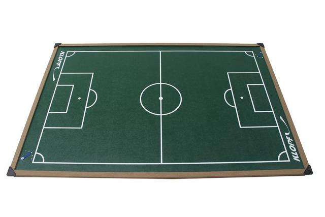 Imagem de Campo para futebol de botão