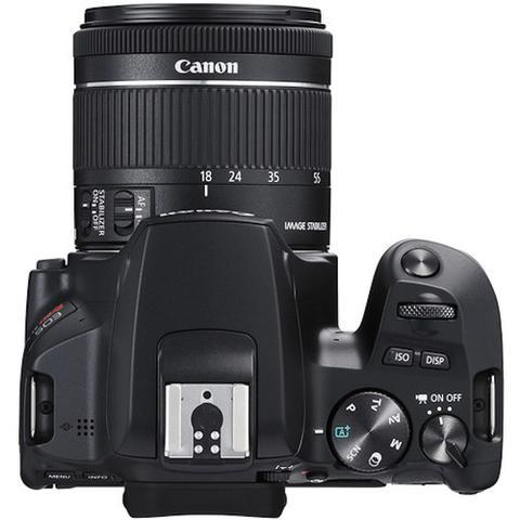 Imagem de Canon eos rebel sl3 kit 18-55mm stm  - 24.1 mp