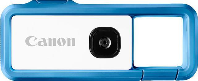 Câmera Digital Canon Ivy Rec Rosa 13.0mp