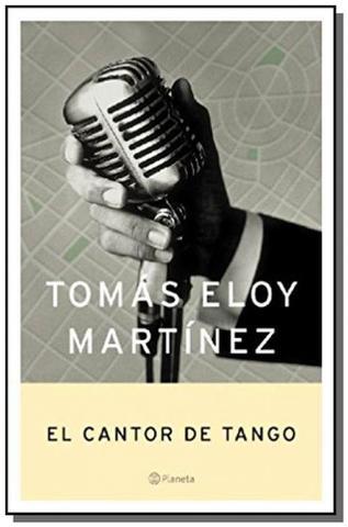 Imagem de Cantor de tango, el