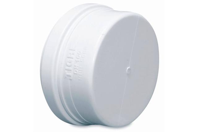 Imagem de CAP Esgoto 50mm Branco
