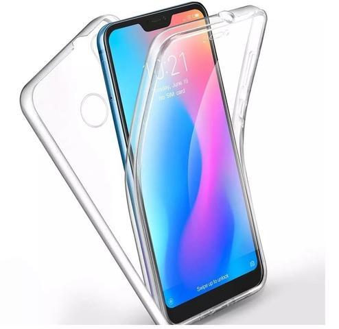 Imagem de Capa 360 Frente E Verso Samsung Galaxy A9 2018 A920