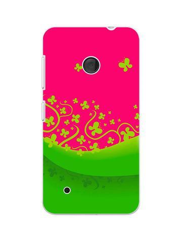 Imagem de Capa Adesivo Skin358 Verso Para Nokia Lumia 530