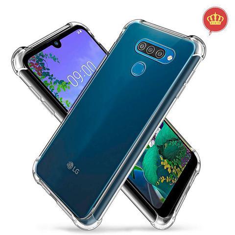 Imagem de Capa Anti Impacto LG K50S Bordas Reforçadas AntiShock