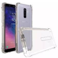 Imagem de Capa Anti Impacto Transparente para Celular Samsung Galaxy J8 2018