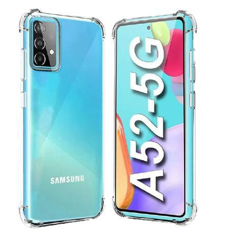 Imagem de Capa Anti Impactos Antishock Samsung Galaxy A52 5G