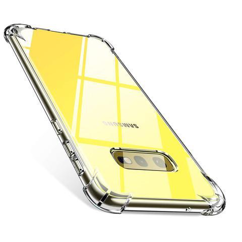 Imagem de Capa Anti Shock para Samsung Galaxy S10e Tela de 5,8 Smg970