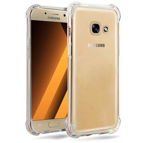 Imagem de Capa Anti Shock Samsung Galaxy J5 prime - Armyshield