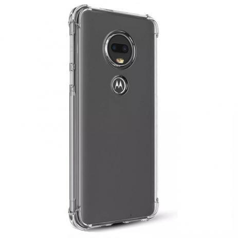 Imagem de Capa AntiShock Reforçada TPU Motorola Moto G7 / G7 Plus