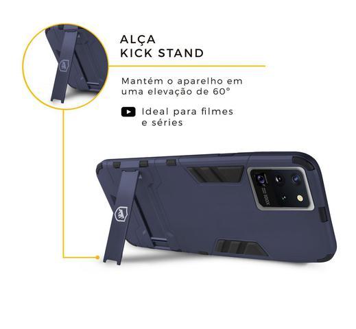 Imagem de Capa Armor para Samsung Galaxy S20 Ultra - Gshield