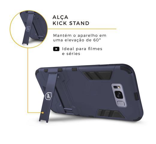 Imagem de Capa Armor para Samsung Galaxy S8 Plus - Gorila Shield