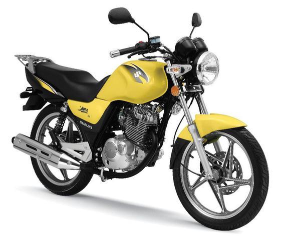 Imagem de Capa Banco Suzuki Yes125 Gsr 125 150 Piraval