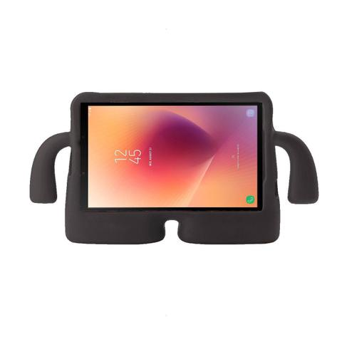 Imagem de Capa Bonequinho Infantil Iguy Para Tablet Samsung Tab A 8