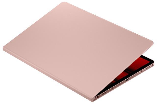 Imagem de Capa  Book Cover Tab S7 Samsung