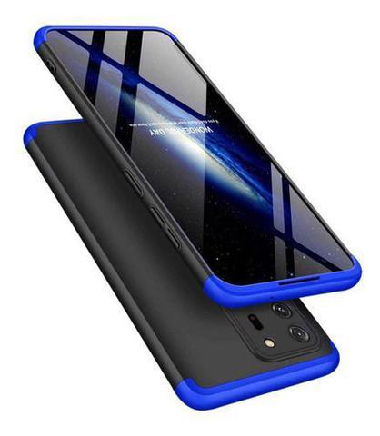 Imagem de Capa Capinha 360 Fosca Anti Impacto Galaxy Note 20 Tela 6.7