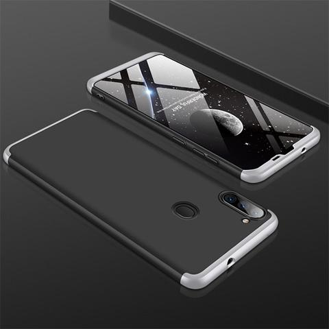 Imagem de Capa Capinha 360 Fosca Anti Impacto Samsung Galaxy A11 Tela de 6.4