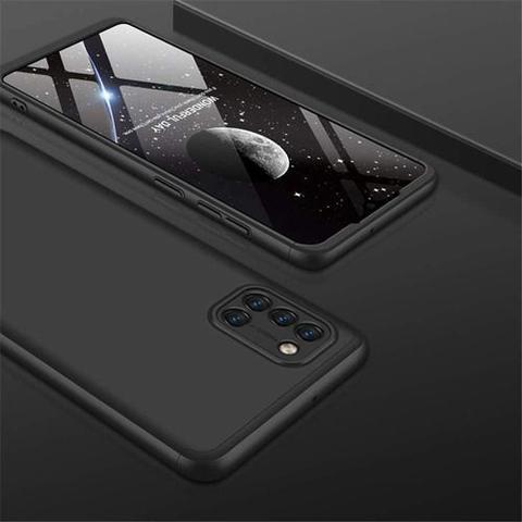 Imagem de Capa Capinha 360 Fosca Anti Impacto Samsung Galaxy A21s 6.5