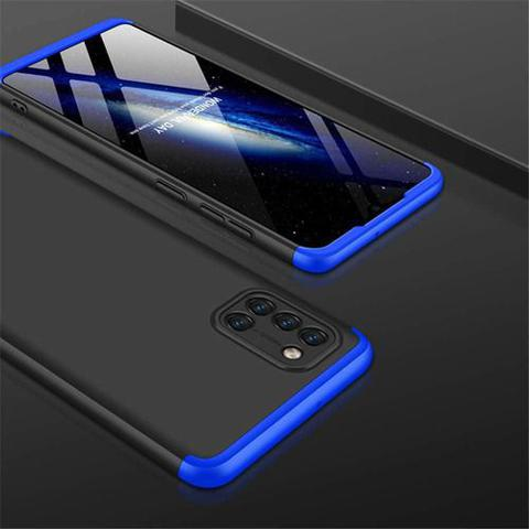 Imagem de Capa Capinha 360 Fosca Anti Impacto Samsung Galaxy A31 6.4