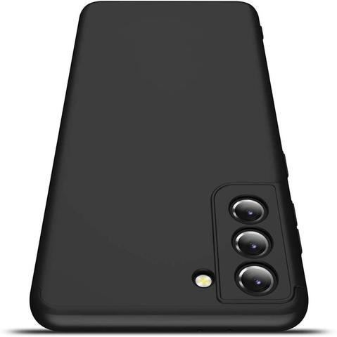 Imagem de Capa Capinha 360 Fosca Anti Impacto Samsung Galaxy S21 6.2