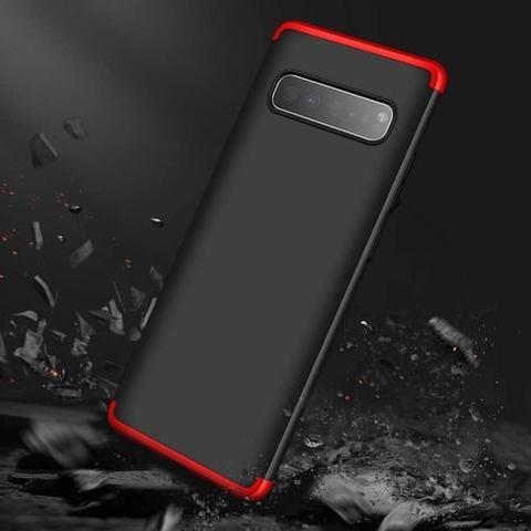 Imagem de Capa Capinha 360 Samsung Galaxy S10e Tela 5.8 Anti Impacto