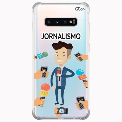 Imagem de Capa capinha anti shock galaxy s10+ s10 plus 1349 jornalismo