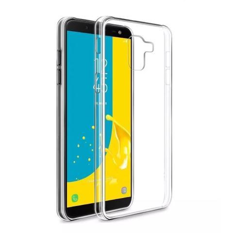 Imagem de Capa Capinha Anti Shock Samsung Galaxy A6 A8 A6 Plus A8+