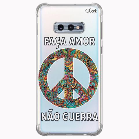 Imagem de CAPA CAPINHA ANTI SHOCK SAMSUNG GALAXY S10e 1161 FAÇA AMOR