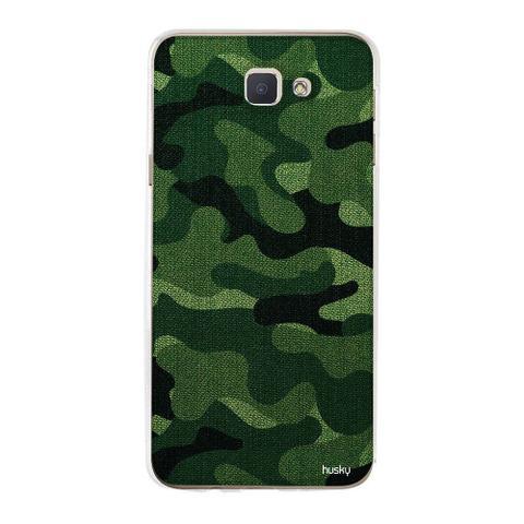Imagem de Capa Capinha Case Personalizada Samsung Galaxy J5 Prime Militar Oliva