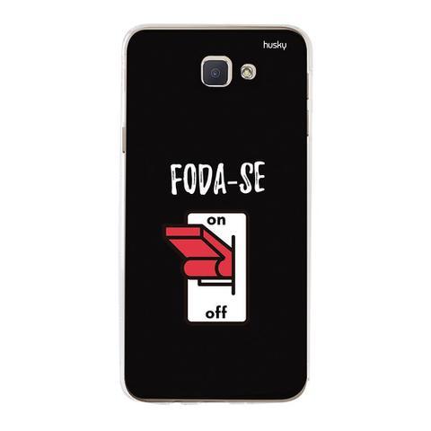 Imagem de Capa Capinha Case Personalizada Samsung Galaxy J5 Prime Relax