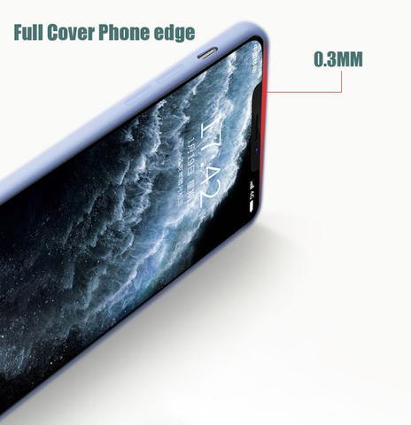 Imagem de Capa Capinha Case Silicone Anel Magnetico iPhone 12 Mini