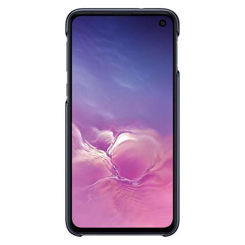 Imagem de Capa Capinha Galaxy S10E Led Cover Preta Samsung