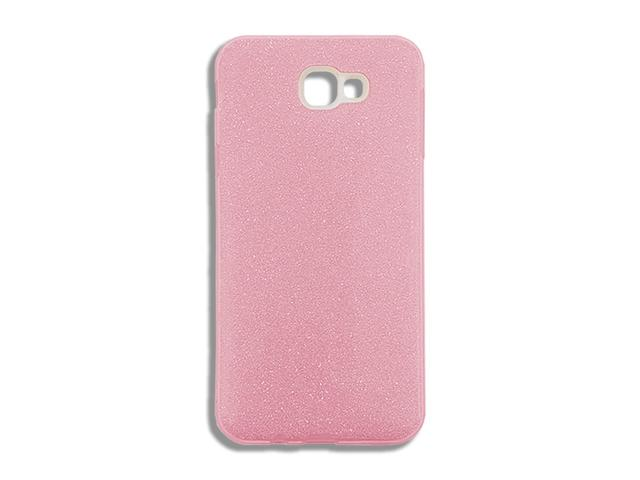 Imagem de Capa Capinha Para Samsung Galaxy J5 Prime SM-G570M Rosa