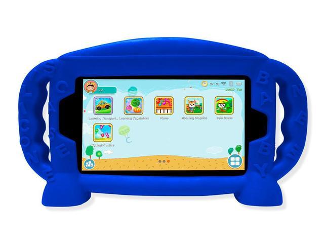Imagem de Capa Capinha Para Tablet Infantil 7 Polegadas Universal Anti Impacto Para Todas as Marcas