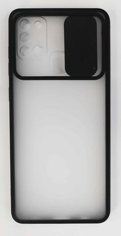Imagem de Capa Capinha Protege Camera Galaxy a21s A217 Tela 6.5 Premium