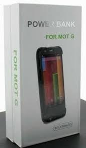 Imagem de Capa Carregador Moto G1 Original Promoção