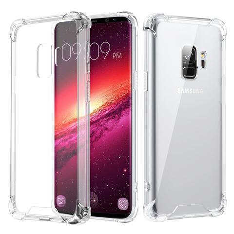 Imagem de Capa Case Anti Impactos Shock Samsung Galaxy S9+ (S9 Plus)