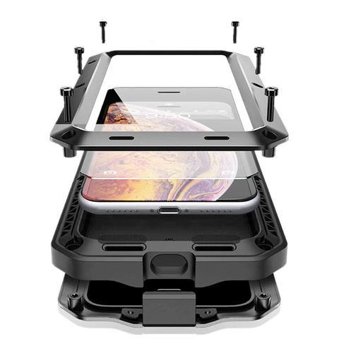 Imagem de Capa Case armadura blindada P/ Samsung Galaxy s20 Tela 6.2