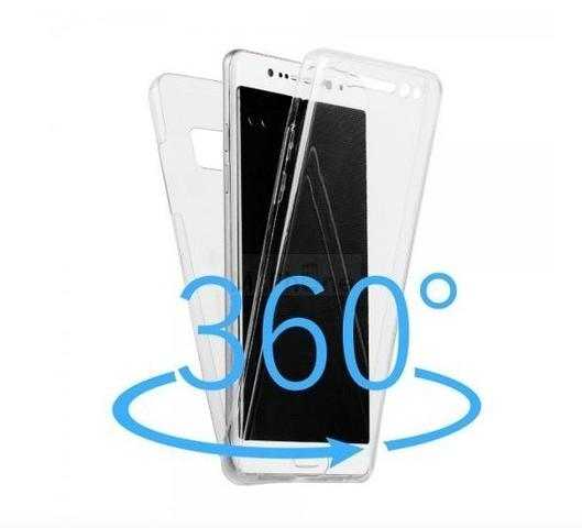 Imagem de Capa Case Cobre 360 Samsung Galaxy S10 Lite S10e