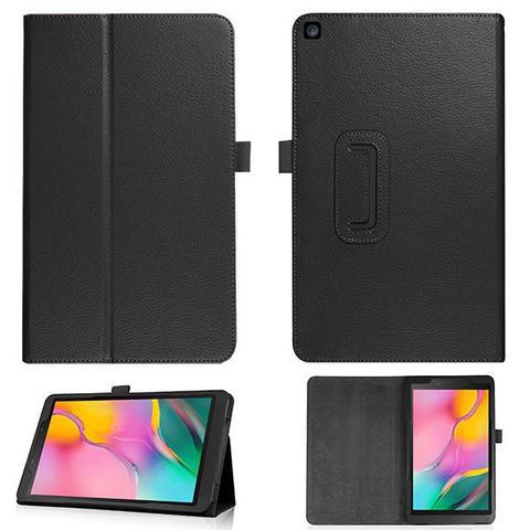 Imagem de Capa Case compatível Tablet Samsung Tab A 8 T295 T290 Magnética