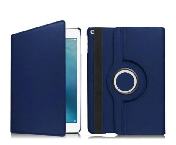 Imagem de Capa Case Executiva Tablet Tab A7 10.4 (2020) T500 T505 Azul marinho + Caneta