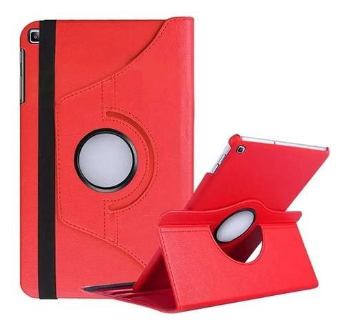 Imagem de Capa Case Giratória Tablet Samsung T290 T295 + Caneta touch