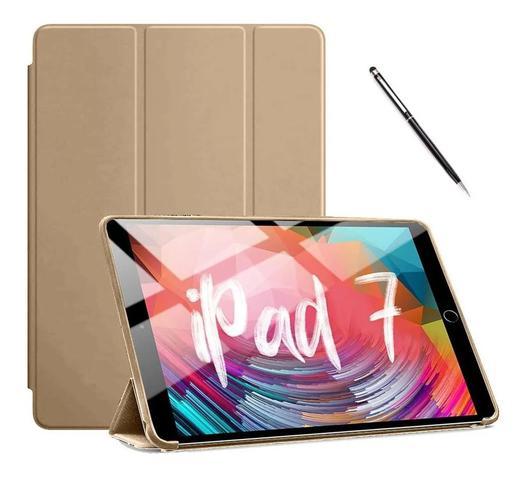 Imagem de Capa Case Smart Premium Ipad 7 10.2