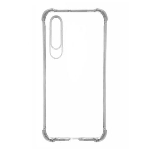 Imagem de Capa CaseAnti Impacto Protetora de Silicone para Xiaomi Mi 9 - Transparente