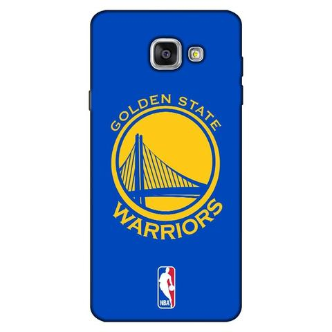 Imagem de Capa de Celular NBA - Samsung Galaxy A3 2016 - Golden State Warriors - A12