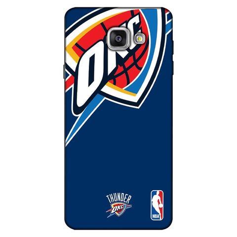Imagem de Capa de Celular NBA - Samsung Galaxy A3 2016 - Oklahoma City Thunder - D23