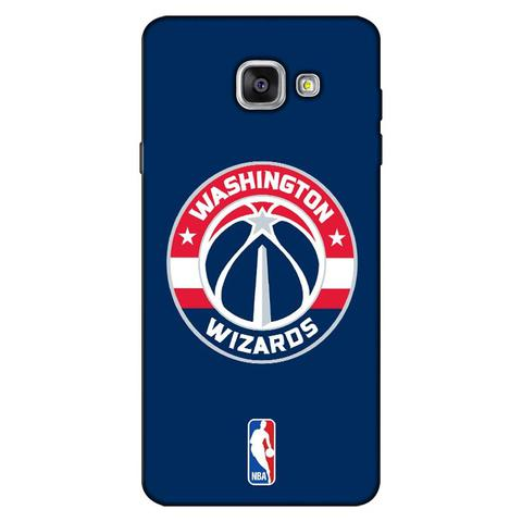 Imagem de Capa de Celular NBA - Samsung Galaxy A3 2016 - Washington Wizards - A33