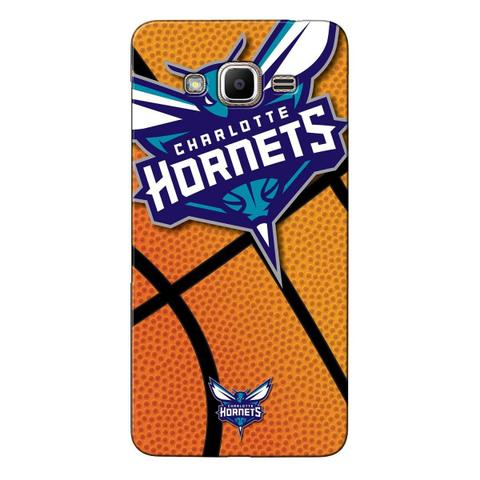 Imagem de Capa De Celular NBA - Samsung J5 Prime -  Charlotte Hornets - NBAG04