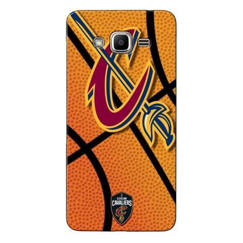 Imagem de Capa De Celular NBA - Samsung J5 Prime -  Cleveland Cavaliers - NBAG06