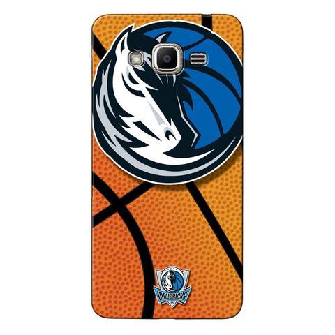 Imagem de Capa De Celular NBA - Samsung J5 Prime -  Dallas Mavericks - NBAG07